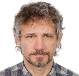 Jaromír Žaludek