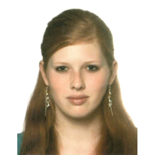 Ing. Barbora Svobodová